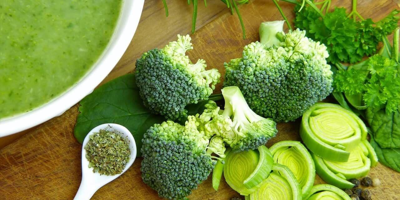 Jak i ile gotować brokuły