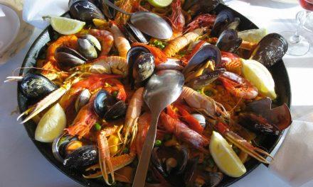 Jak i ile gotować owoce morza